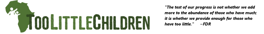 Too Little Children logo